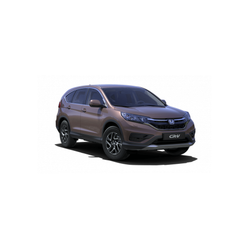 HONDA CR-V 1.6 4WD 9AT ELEGANCE PLUS | Aut. | 160 CV