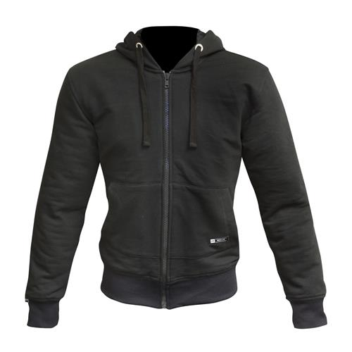 Merlin HAMLIN HOODY BLACK