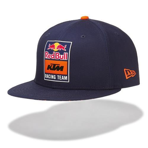 KTM RB KTM Racing Team Hat Navy