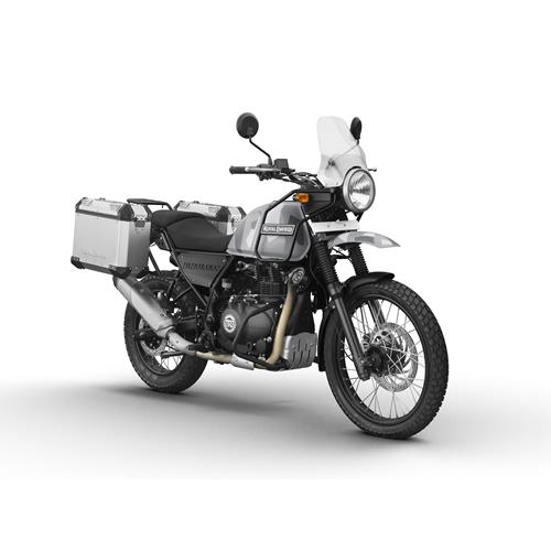 Royal Enfield Himalayan 410 Adventurer