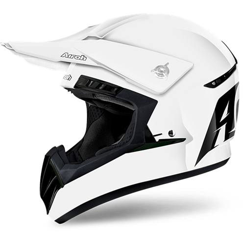 Capacete SWITCH COLOR Branco AIROH