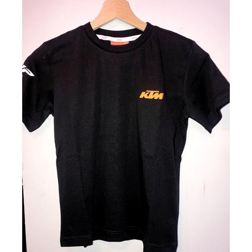 KTM MX Kids Fan T-shirt KTM