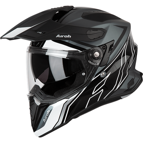 Capacete COMMANDER DUO Gloss/Matt AIROH