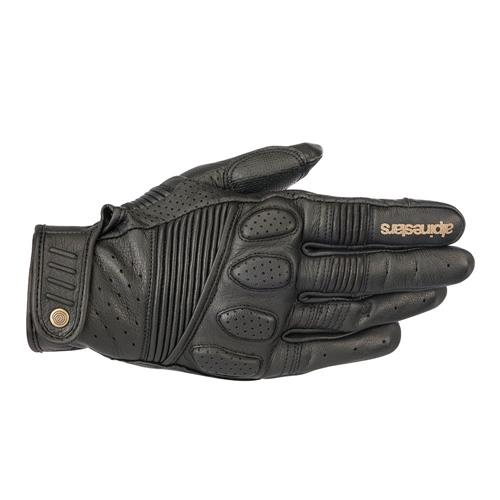 Luvas Alpinestars CRAZY EIGHT GLOVE