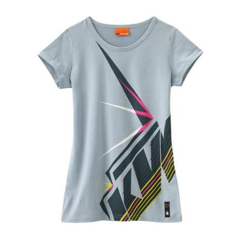 Girls Beam Tee KTM