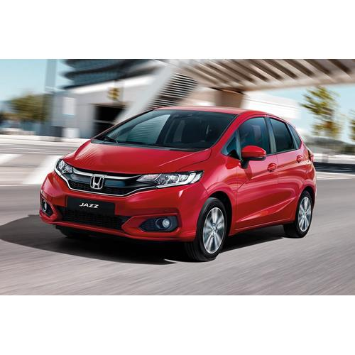 HONDA Jazz 1.3 i-VTEC Manual ELEGANCE | Man. | 102 CV