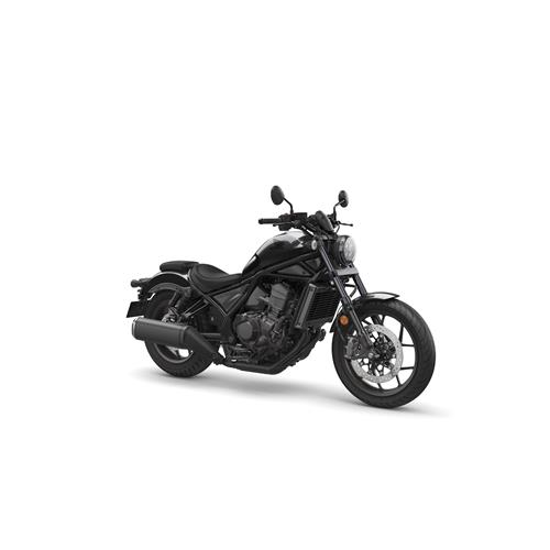 Honda CMX1100 Rebel 2021