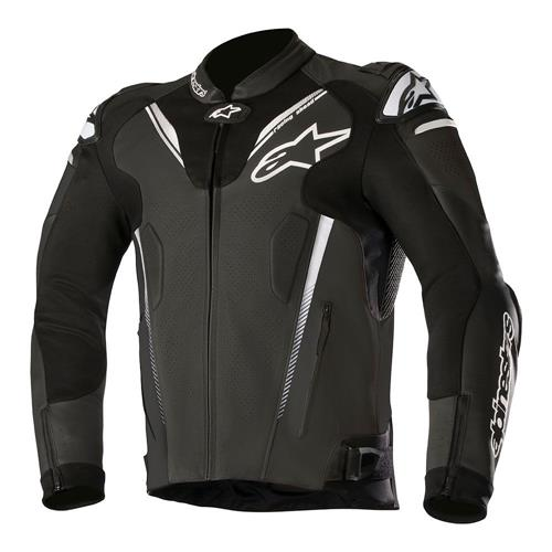 Blusão Alpinestars ATEM V3 LEATHER JACKET