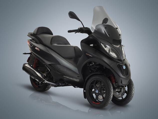 piaggio mp3 500 hpe sport scooter acima 125 cc cais motor. Black Bedroom Furniture Sets. Home Design Ideas